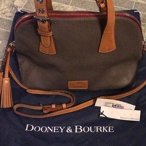 Dooney & Bourke Small Audrey Bag